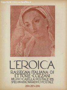eroica 284 285 286