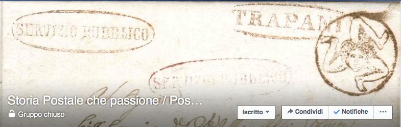Storia Postale che passione /  Postal History , what a passion