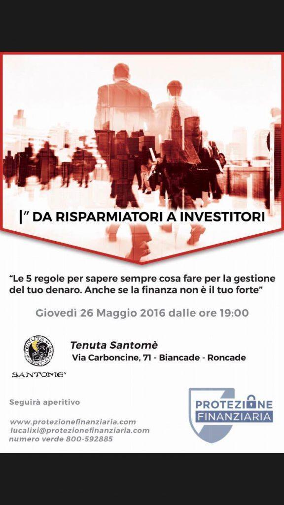 Protezione Finanziaria