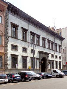 Milano_-_palazzo_Spinola_-_facciata