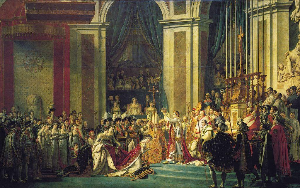 incoronazione_napoleone