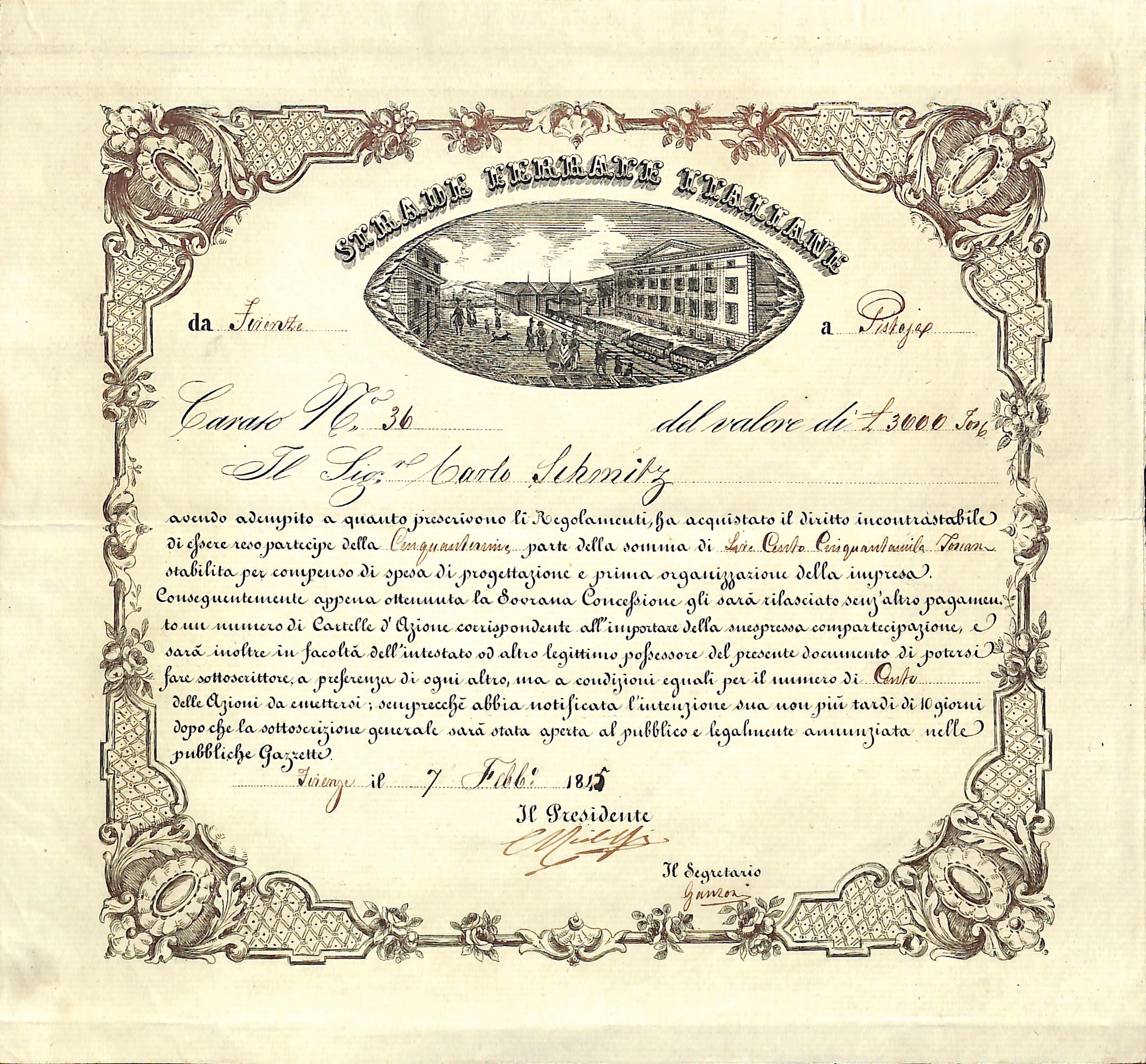 1845-strade-ferrate-italiane-carato-36