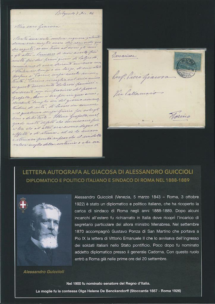 Alessandro Guiccioli