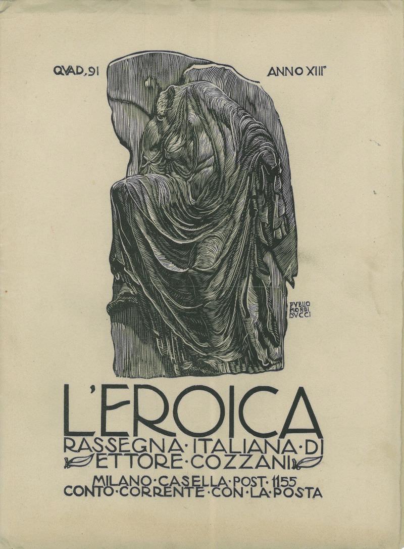 Eroica 91