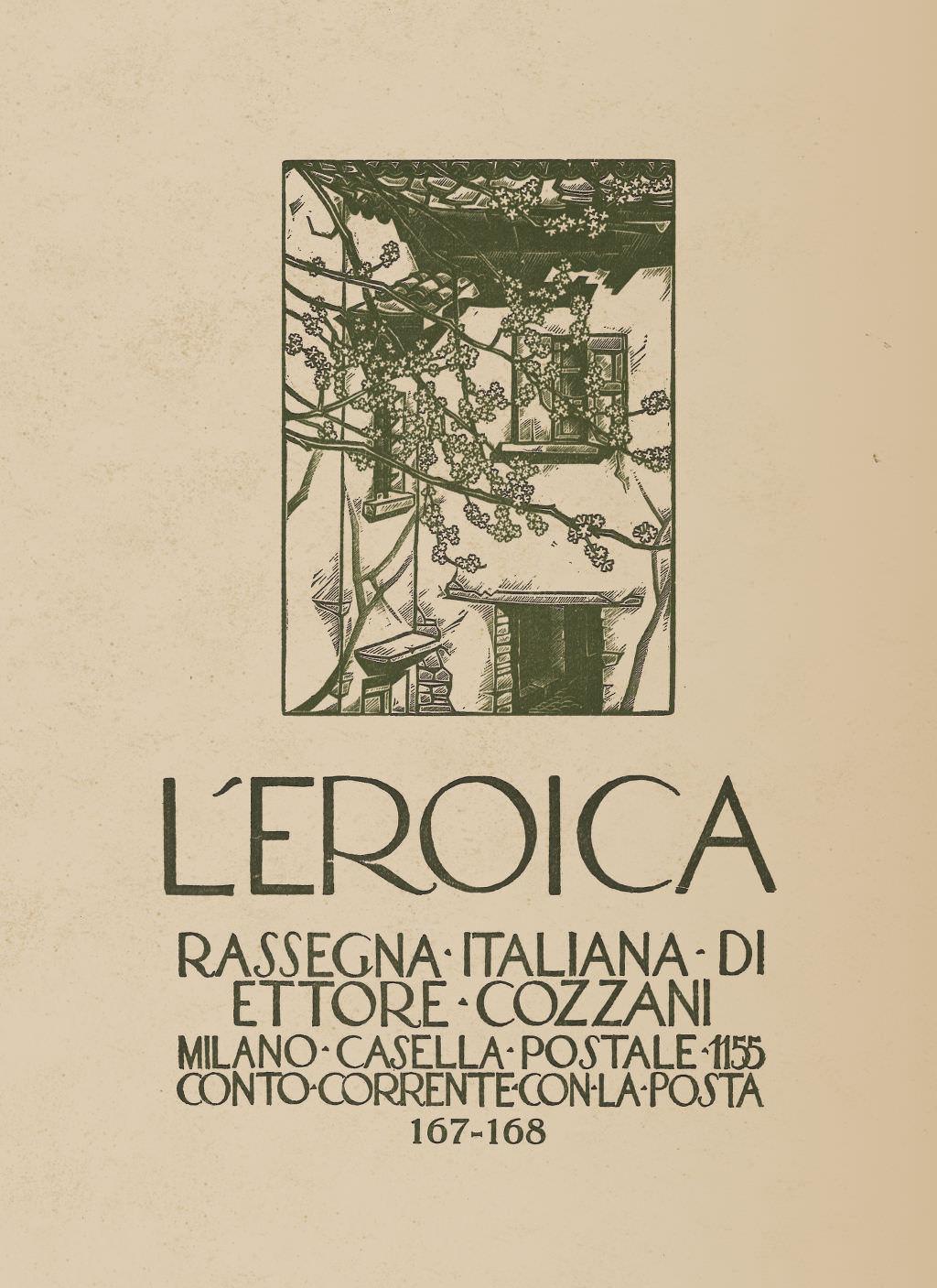 Eroica 167-168