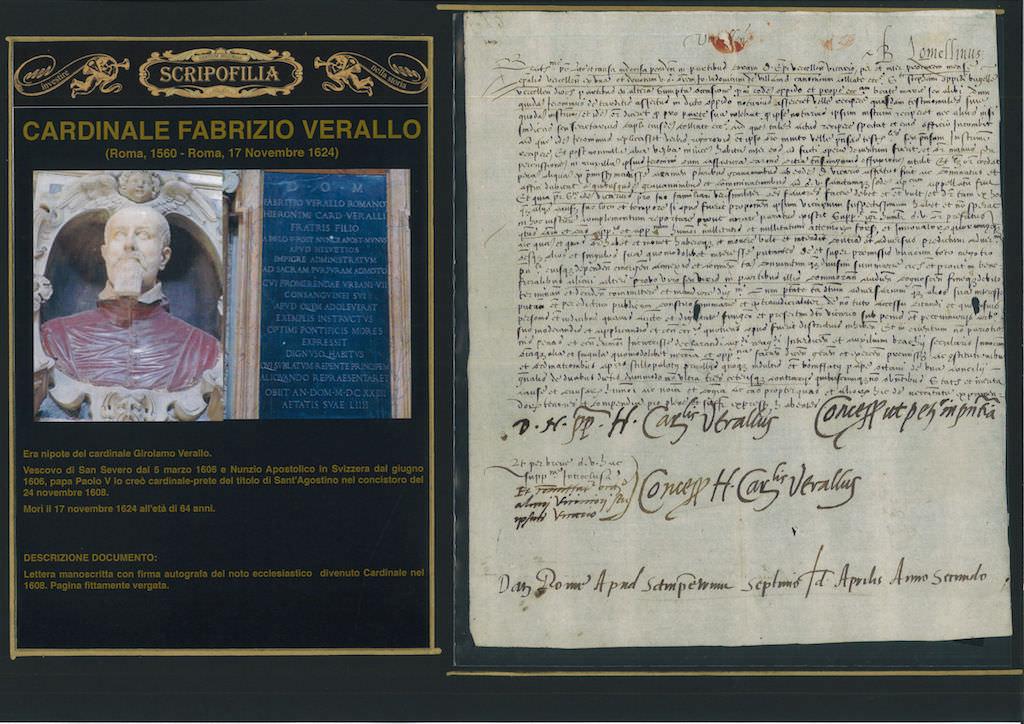Fabrizio Verallo