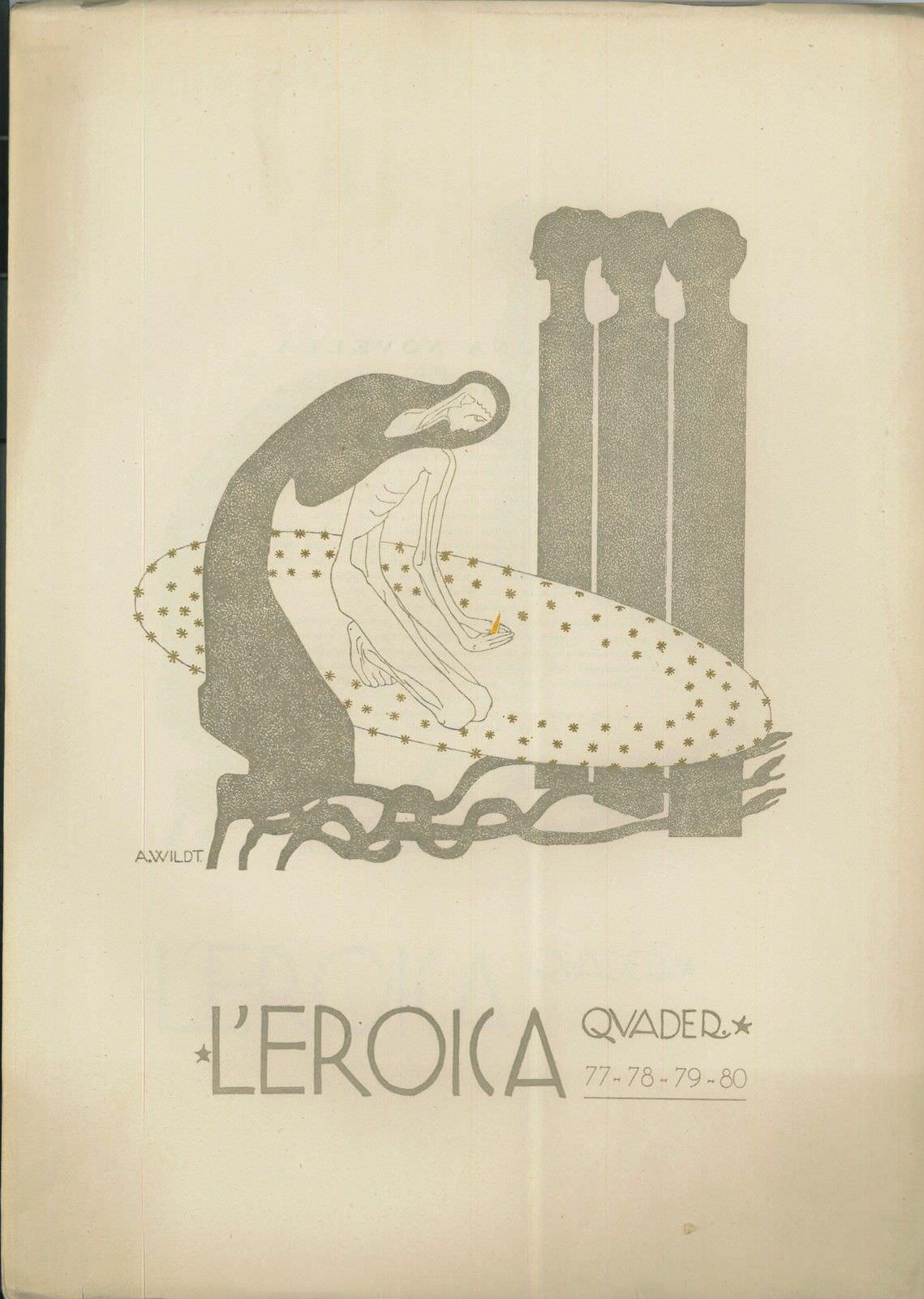 Eroica 77