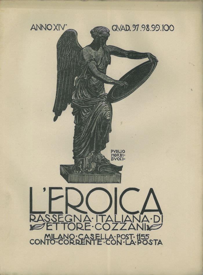 Eroica 97