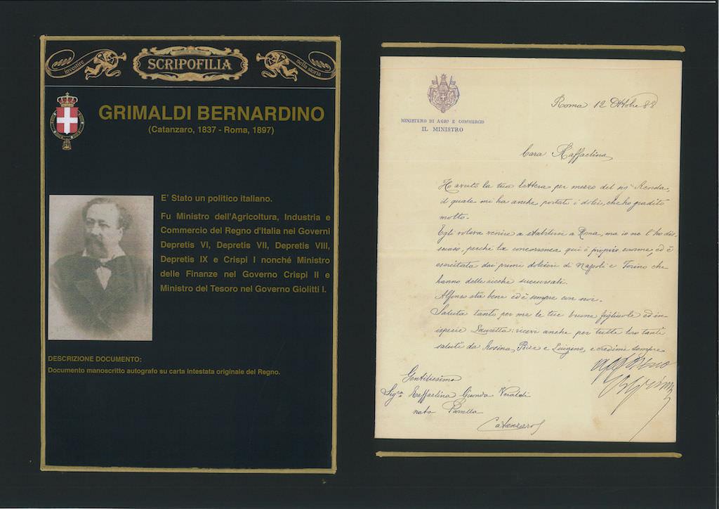 Grimaldi Bernardino