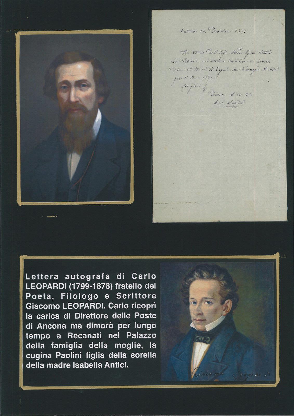 Carlo Leopardi