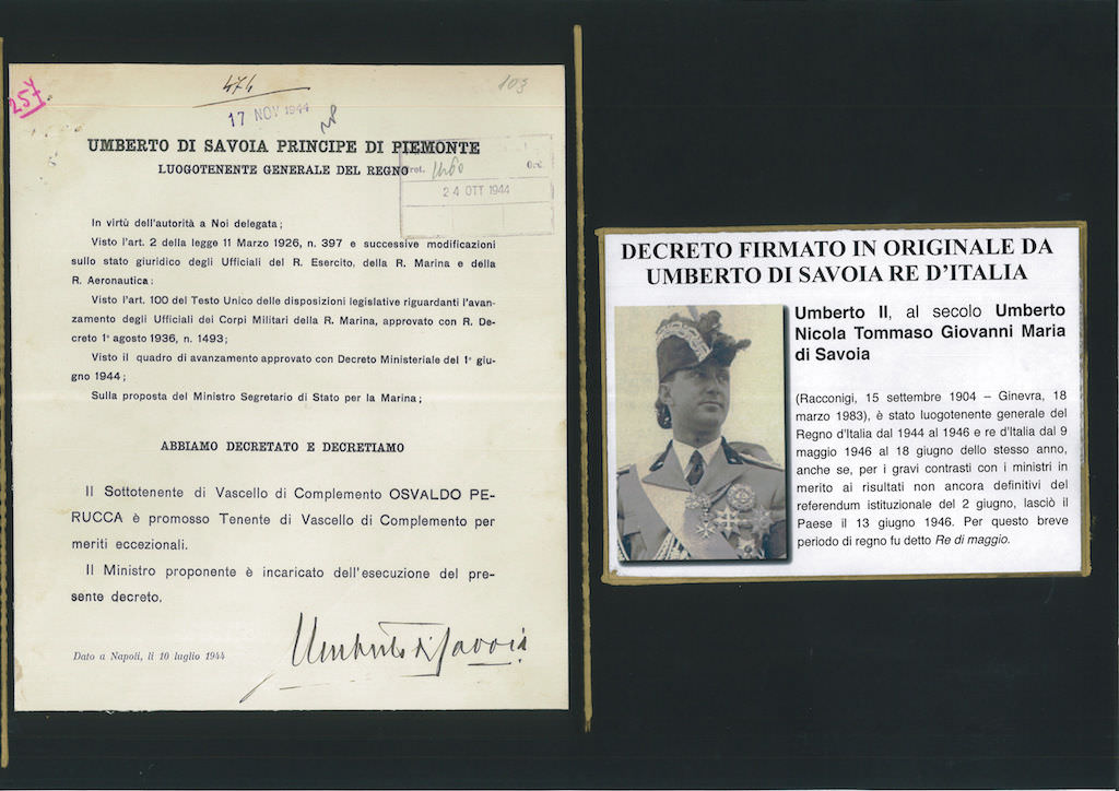Umberto di Savoia