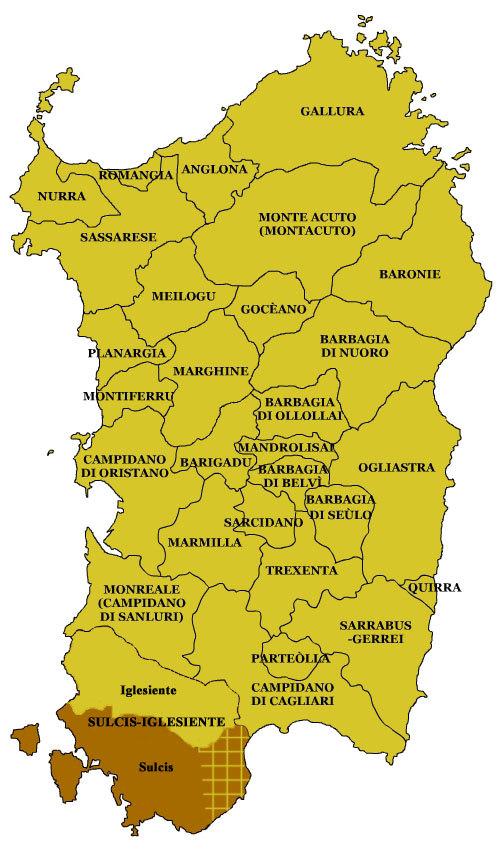 SAR-Subregioni-Sulcis