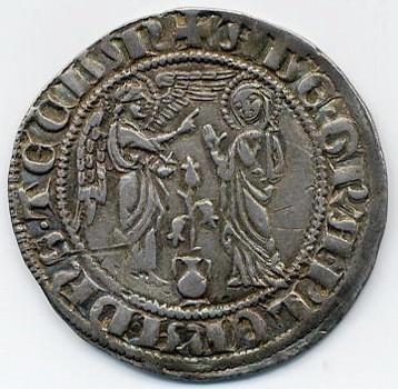 Le monete delle due Sicilie coniate nella zecca di Napoli (Periodo Angioino)