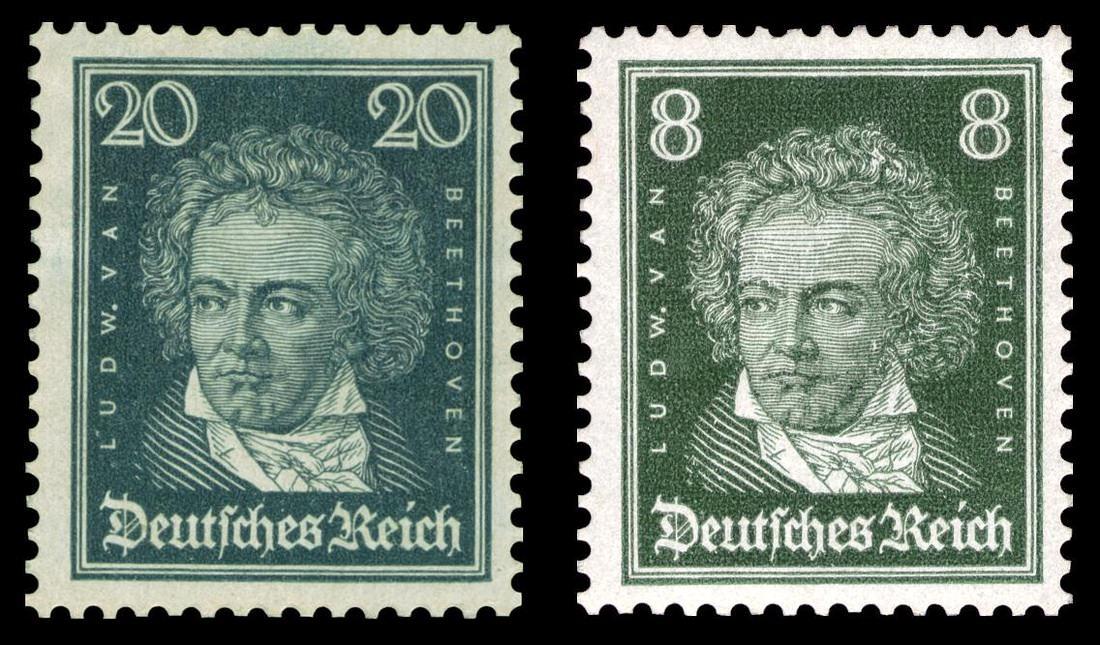 La morte di Ludwig van Beethoven