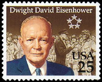 La morte di Dwight D. Eisenhower