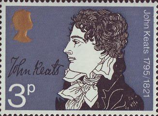 La morte di John Keats