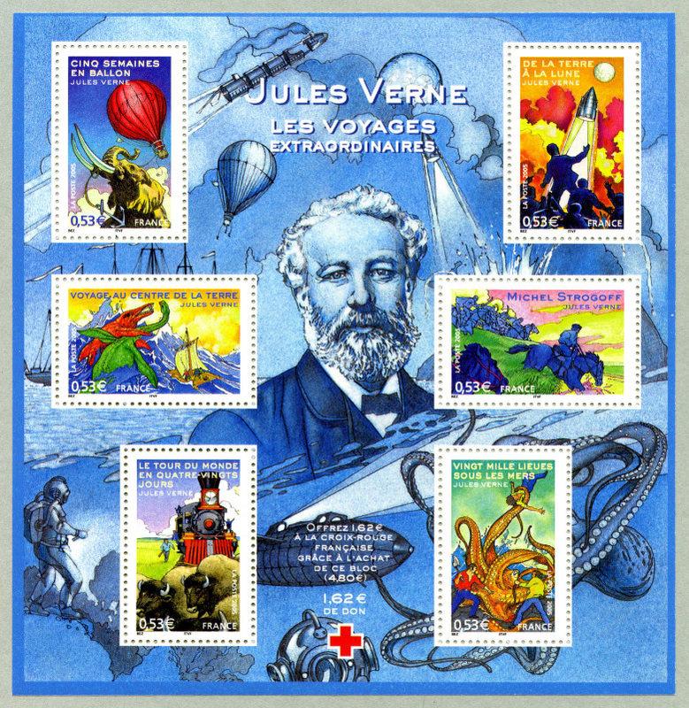 La morte di Jules Verne
