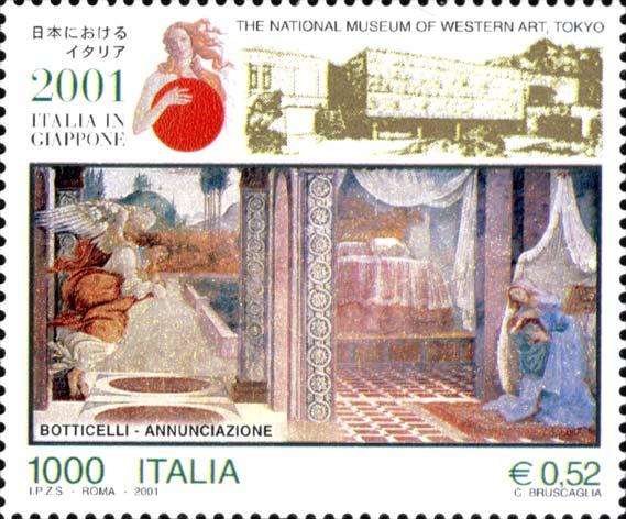 La nascita di Sandro Botticelli