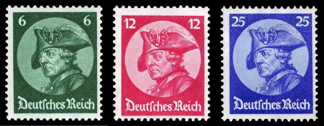 Il decreto dell'incendio del Reichstag